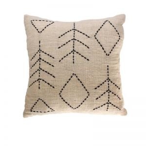 Tuma Cushion | by Raw Decor