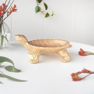 Turtle Bowl   Gold