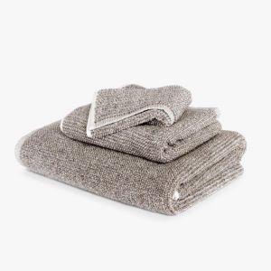Tweed Light Towels | Bath Towel