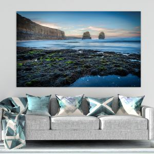 Twelve Apostle Beach  | Australian Landscapes | Limited Edition Photographic Print or Canvas