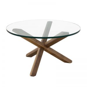 Twix Coffee Table | Various Materials