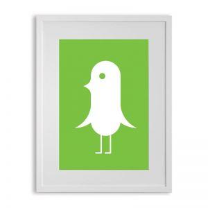 Ubabub Chick Print