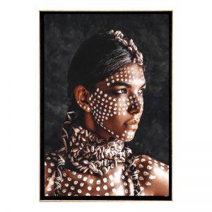 Ularu | Framed Print