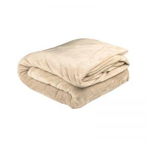Ultraplush Blanket Linen   Single Bed