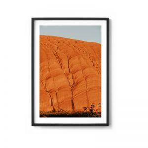 Uluru 03 | Limited Edition Framed Print | by Australian Photographer Trudy Pagden