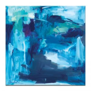 Under Pressure | Amira Rahim | Canvas or Print by Artist Lane