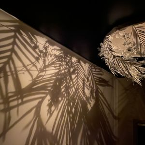 Under The Palms | Art Sculpture