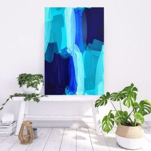 Underwater Light | Original Artwork | Maggi McDonald