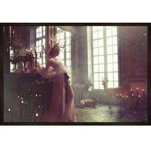 Untitled III by Bruno Dayan   Trunk Archive   Framed Artwork 90 x 136cm
