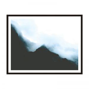 Up and Over | Framed Print | Artefocus