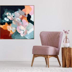 Up In The Clouds | Unframed Limited Edition Print By Lauren Danger