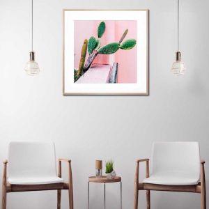 Urban Jungle   Framed Print   by United Interiors