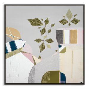 Urban Sydney | Ani Ipradjian | Canvas or Print by Artist Lane
