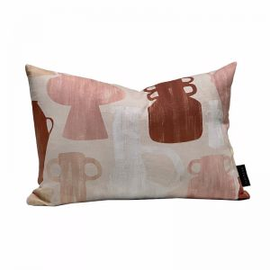 Urns Cushion | Earth