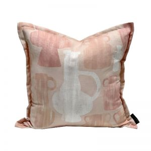 Urns Cushion | Nude