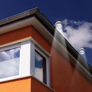 Utmark | Solar Gutter Light
