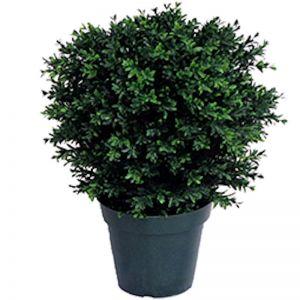 UV Resistant Artificial Topiary Shrub | 60CM