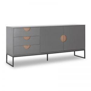 Vara Sideboard 180cm | Grey