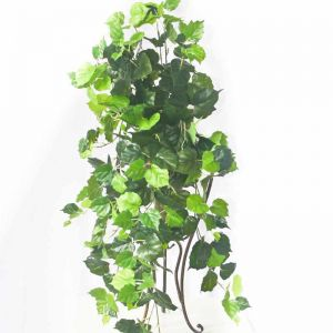 Variegated Hanging Foliage Bush | 100cm