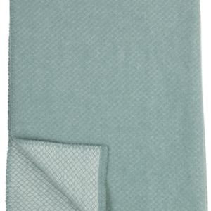 Vega Baby Blanket | Egg Blue
