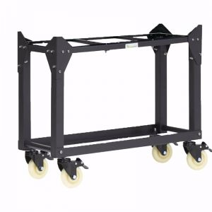 Vegepod   Small Trolley Stand
