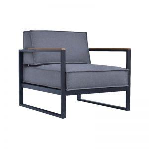 Vela Outdoor Lounge Chair | By Satara