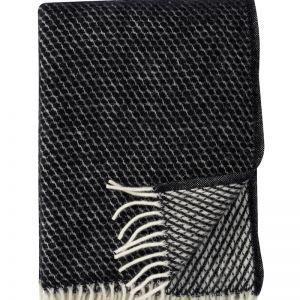 Velvet Blanket | Black