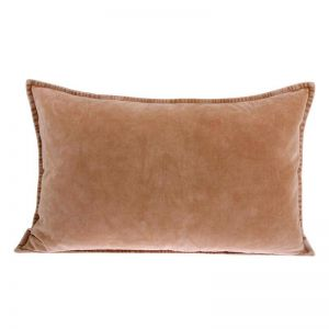 Velvet Cushion   Skin   HK Living