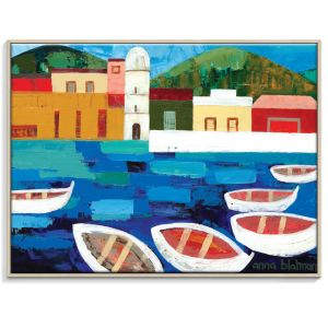 Venice | Canvas or Art Print | Framed or Unframed