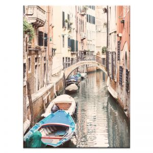 Venice | Canvas or Art Print | Framed or Unframed