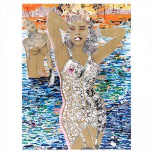 Venice | The Italia Series | Fine Art Giclée Print | by Joni Dennis