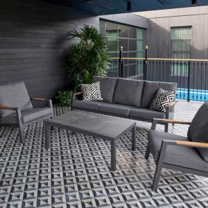 Venus Outdoor Furniture Set