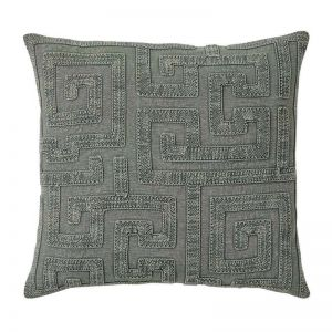 Versailles Cushion - Ivy | by Weave Home