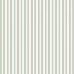 Vertical Stripes | Sage Green | Wallpaper