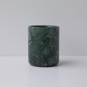 Vessel Forest Green Marble | Behr & Co