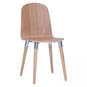 Vesta Dining Chair | Oak