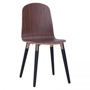 Vesta Dining Chair | Walnut