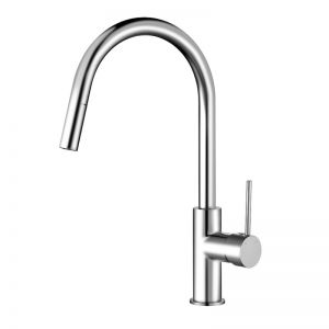 Vibe Slim Pull-Out Kitchen Mixer