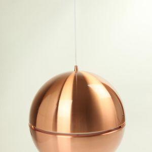 Vibeke Pendant Light | Copper