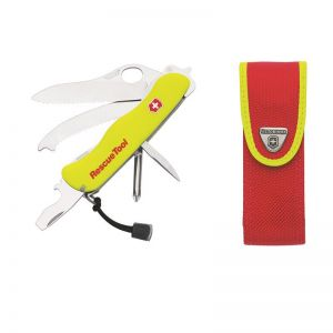 Victorinox Swiss Army Knife | Rescue Tool
