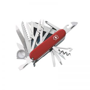 Victorinox Swiss Champ | The Original Swiss Army Knife