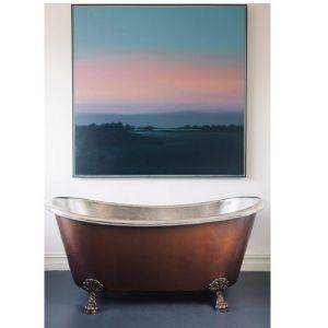 Viktoria Copper Bath