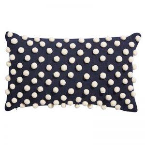 Village Bobble Cushion