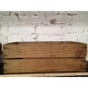Vintage Timber Fruit Crate