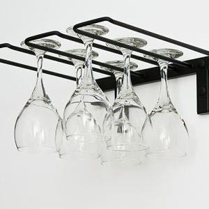 VintageView Glassware Rack