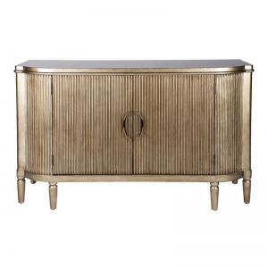 Viola Buffet | Antique Gold | Pre Order