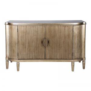 Viola Buffet | Antique Gold | Pre Order