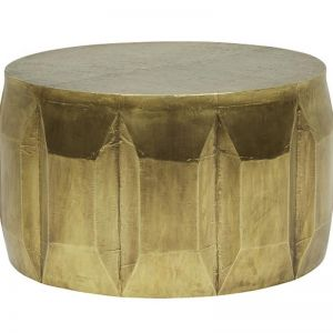 Vionnet Carved Coffee Table | Pre Order