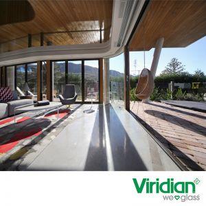 Viridian Glass
