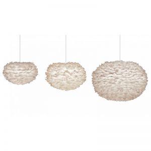 Vita Copenhagen Eos Feather Pendant Light | Various Sizes